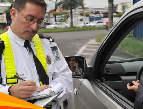 Drive responsibly in Costa Rica and avoid traffic fines. Get to know them!