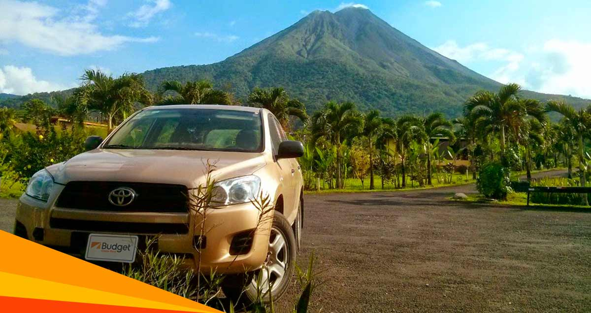 Car Rental Tamarindo Costa Rica