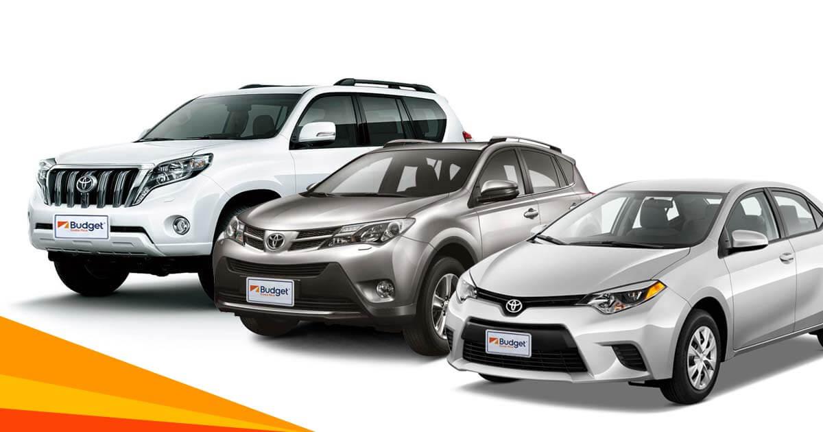 Budget Rental Car Restrictions