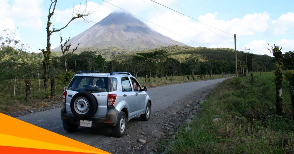Budget Car Rental Costa Rica The Best Car Rental Deals