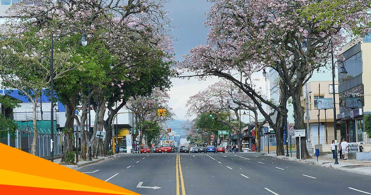 Economy Rent A Car San Jose Costa Rica