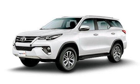 Premium SUV Car for Rent